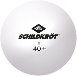 1-T One Poly 40+ training ball