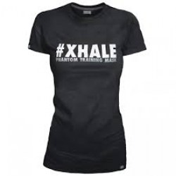 XHALE T-SHIRT PHANTOM